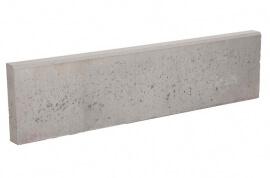 Natuursteen bouwmaterialen - Beton Opsluitband - Grijs