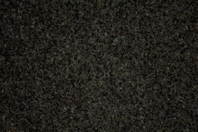 Tegels 40 cm - vrije lengte - Black Pearl Graniet - Gepolijst