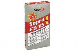 Sopro FS 15 Nivelleer