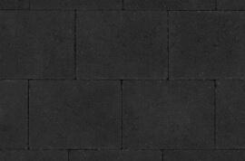 Betontegels 40x30 - Straksteen Antraciet