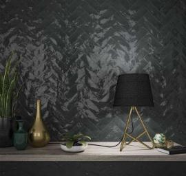 Wandtegels 7,5x30 - Safi Graphite