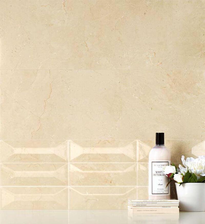 Wandtegels 50x50 - Themar Crema Marfil