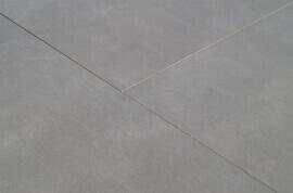 Terrastegels 60x90 - Streetline Beton Grau