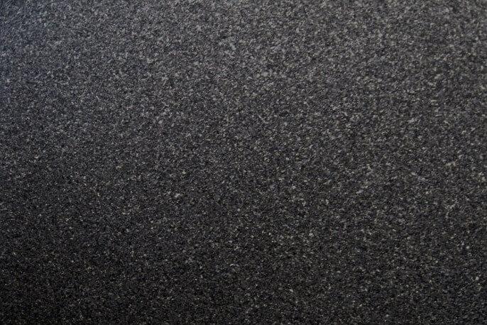 Graniet - Absolute black Graniet - Leather Finish