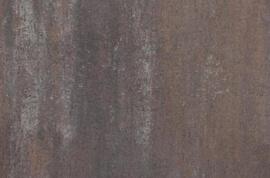 Betontegels 20x40 - Estetico Chocolate - Vlak