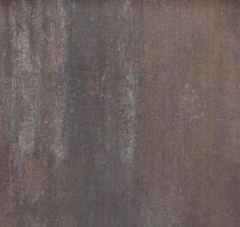 Betontegels 60x60 - Estetico Chocolate - Vlak