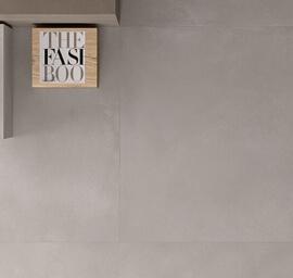 Vloertegels betonlook 30x60 cm - Tr3nd Concrete Grey
