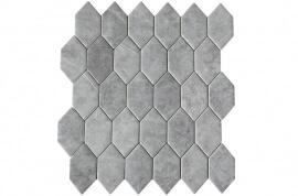 Mozaïek tegels - Urban Grey