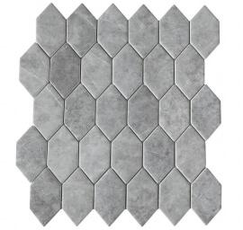 Keramische Mozaiek - Urban Grey