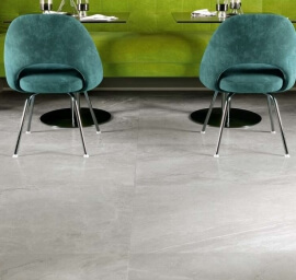 Wandtegels 6,5x33 - Velvet Grey