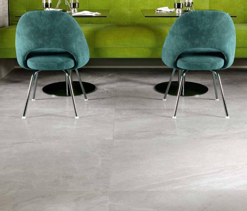 Vloertegels 7,5x60 - Velvet Grey