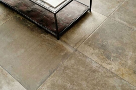 Wandtegels Kalksteen Look - Montpellier Sabbia - Mat (Binnen)