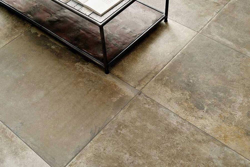 Oude vloertegels - Montpellier Sabbia - Mat (Binnen)