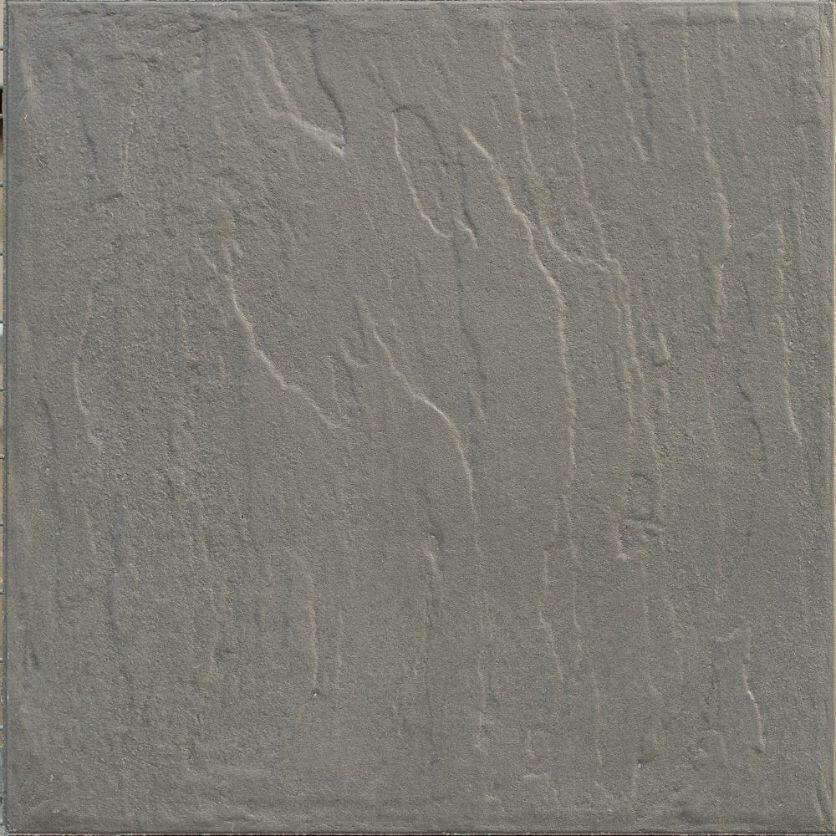 Betontegels 60x60 - Furora Premium Slate Zilver