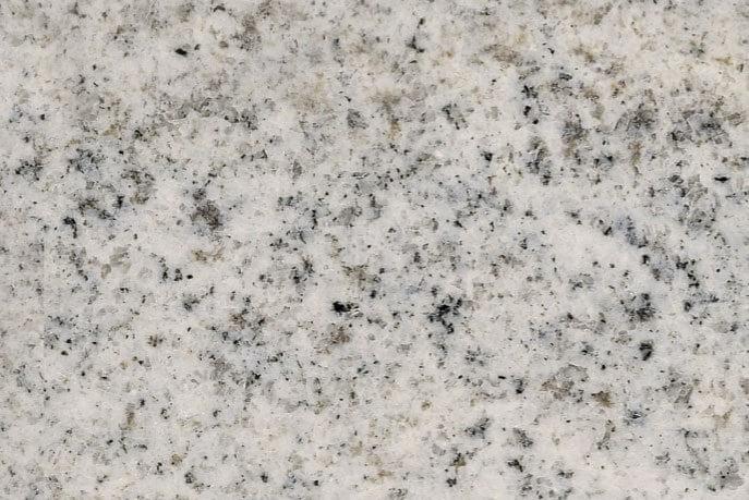 Graniet vloertegels - Viscount White Graniet - Gepolijst