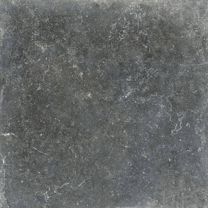 Terrastegels 80x80 - Berg Carbon (Buiten)