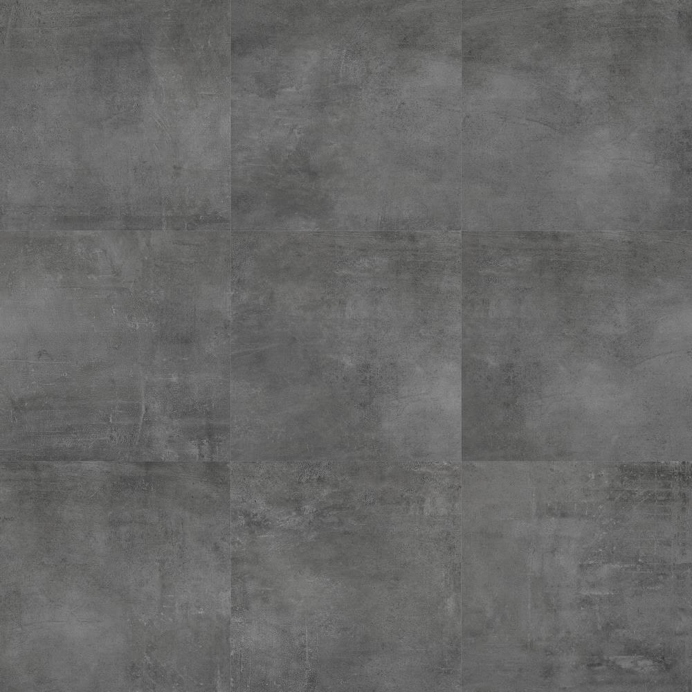 Zwarte terrastegels - Cerasolid Ultramoderno Graphite