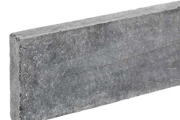Natuursteen plinten - Vietnamese Hardsteen Plint - Soft Finish