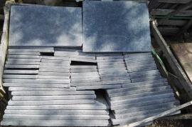 Outlet vloertegels - Vietnamese Hardsteen - Diverse afmetingen