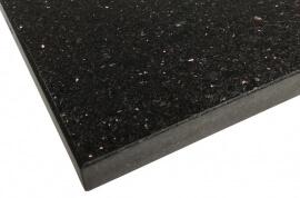 Natuursteen vensterbanken - Graniet Star Galaxy Vensterbanken - Gepolijst