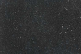 Olivian Black Basalt Spekbanden - 10 x 5 cm