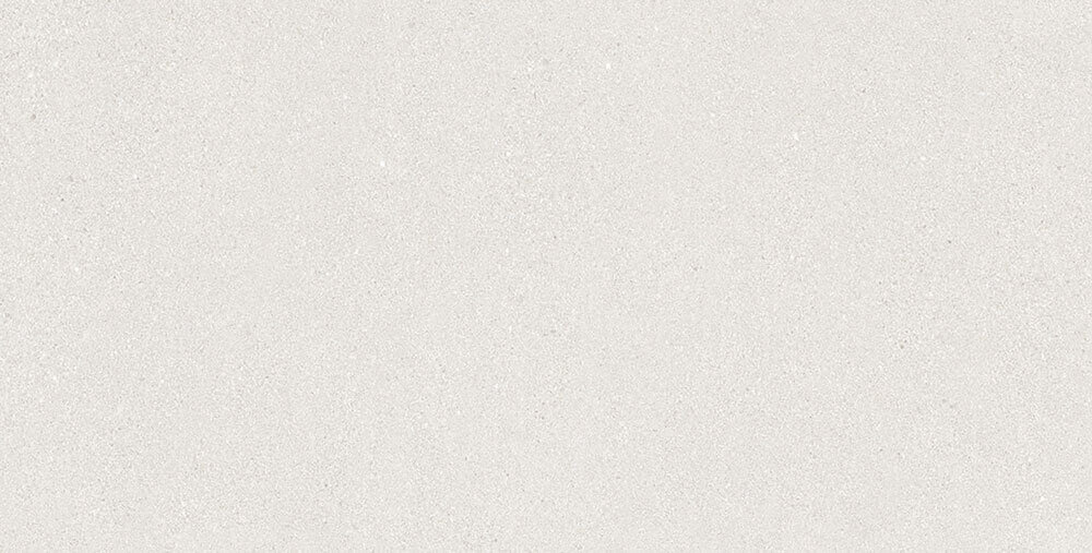 Vloertegels betonlook 90x90 cm - Grainstone Fine White - Lappato