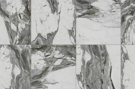 Vloertegels 60x60 - To Be Marble Renoir - Natural