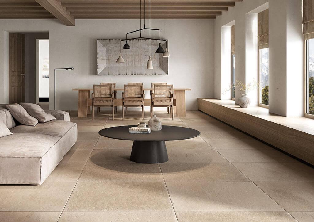 Vloertegels 60x90 - Massive Stone Desert
