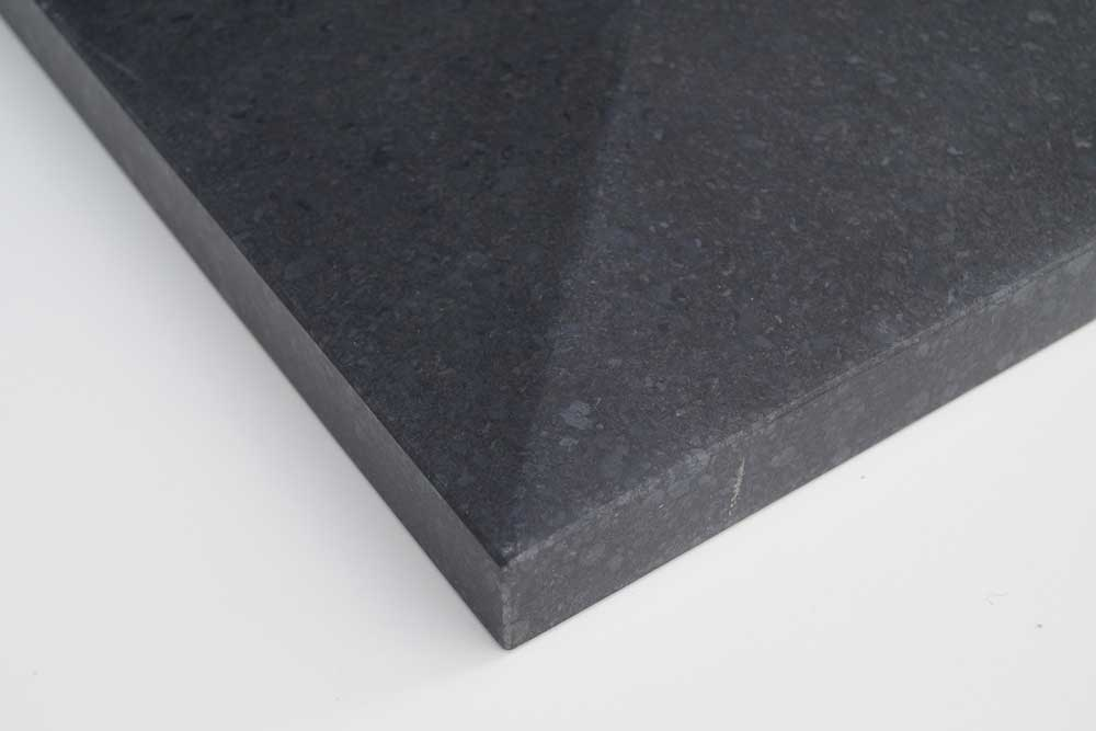 Paalmutsen - Basalt Paalmuts - Diamantkop