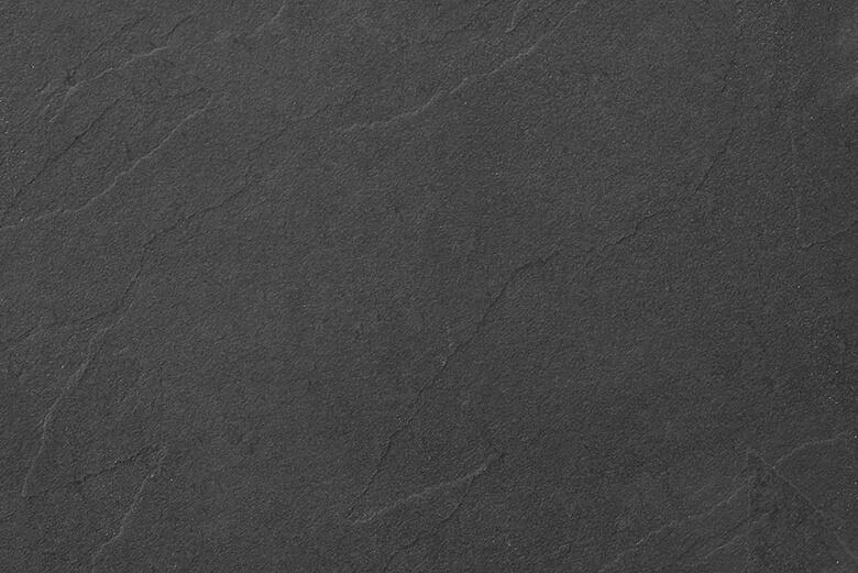 Terrastegels 75x75 - Durban Black Slate Mustang