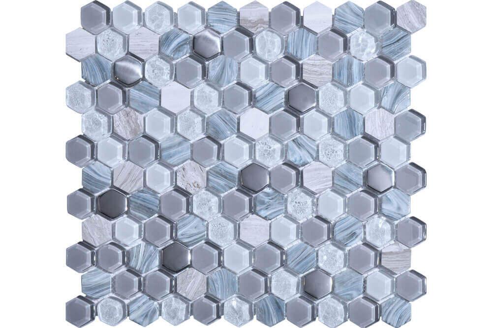 Tegels 30x30 - Living Grey