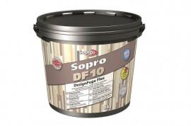 Lijm en voegmortel binnen - Sopro DF10® Designvoeg Flex Antraciet
