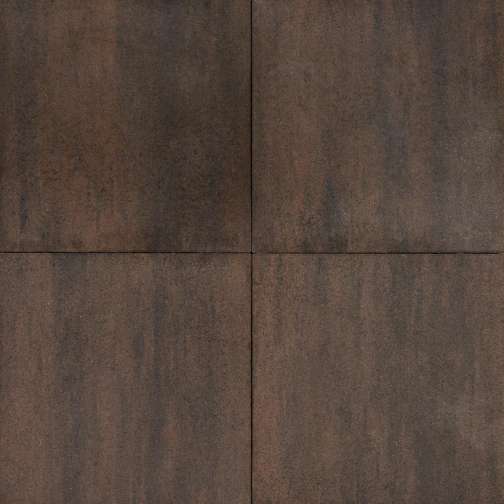 Betontegels 60x60 - Tremico Brons