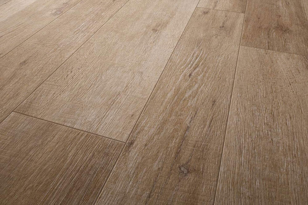 Vloertegels houtlook 20x180 cm - Cadore Baita (Binnen)