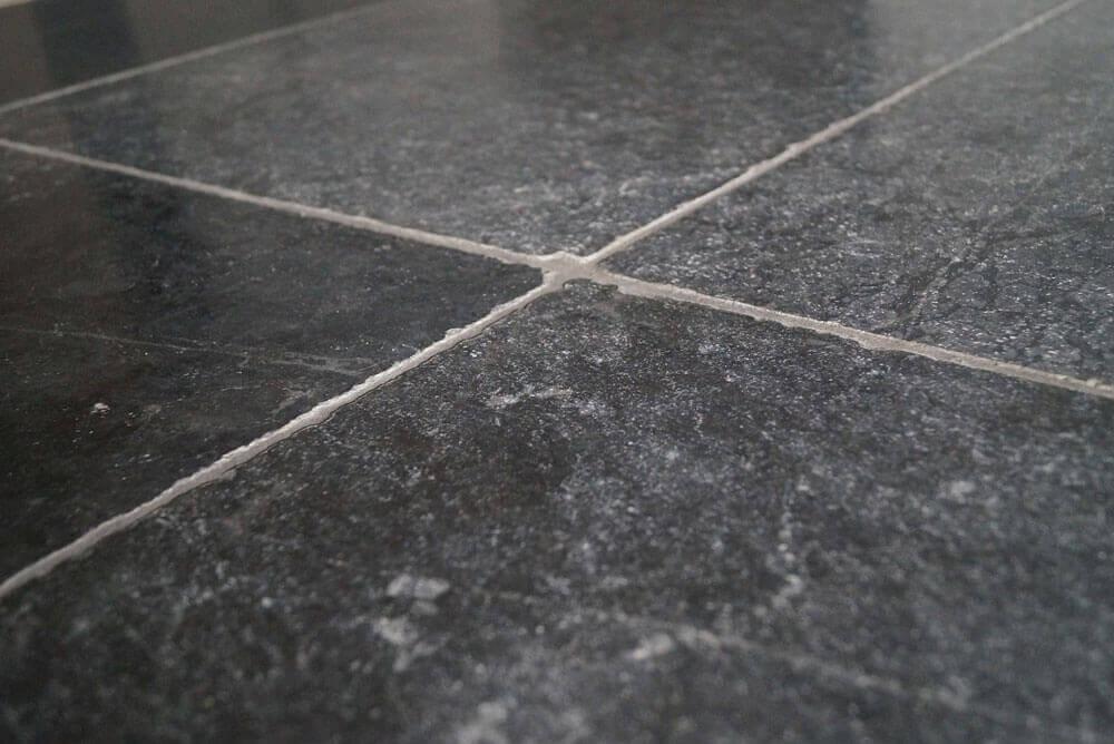 Zwarte Natuursteen Vloertegels.Turks Hardsteen Dark Vloertegels V A 19 87 Totaaltegel