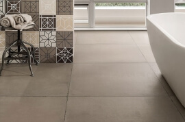 Wandtegels 90x90 - Terraviva Cemento