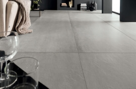 Vloertegels 90x180 - Prima Materia Cemento