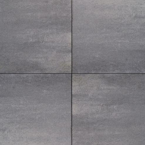 Betontegels 20x30 - Design Square Nero / Grey Emotion - Glad
