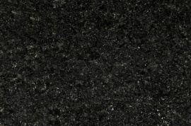 Natuursteen terrastegels - Black Pearl Graniet - Leather Finish (Buiten)