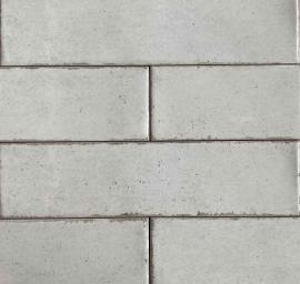 Wandtegels Metaal Look - Altea White