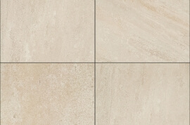 Taupe terrastegels - Quartz Yellow