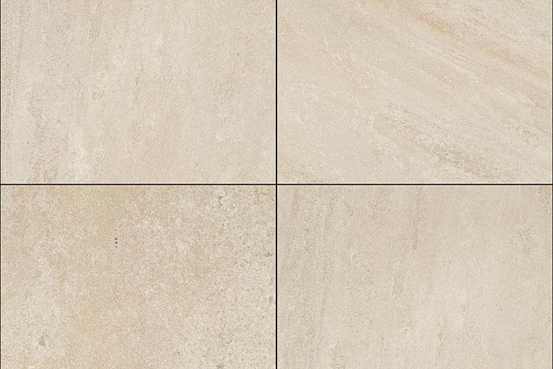 Terrastegels 45x90 - Quartz Yellow