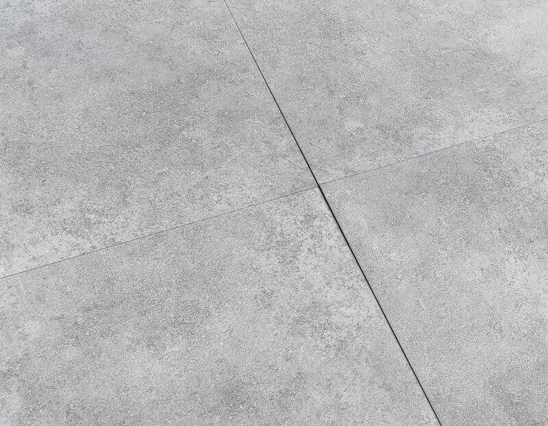 Terrastegels Betonlook - Benet Grey
