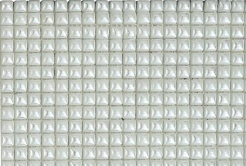 Keramische Mozaiek - Imperial White