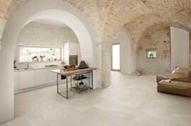 Wandtegels 60x120 - Eureka Sabbia