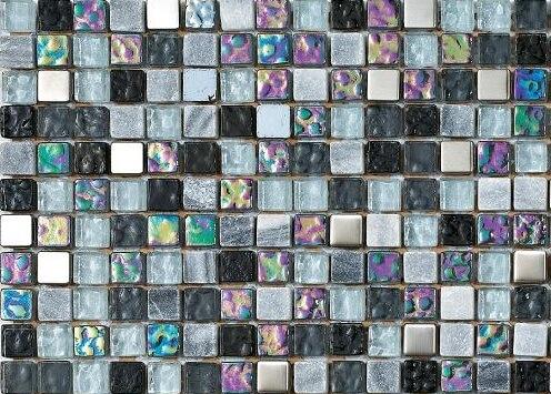 Mozaiek wandtegels - Zamora Congo