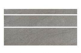 Stroken 1 cm dik - Niro Alpine Grey Mix