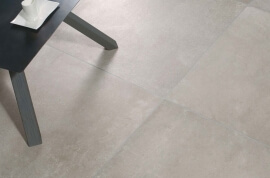 Stroken 1 cm dik - Urban Concrete Fog