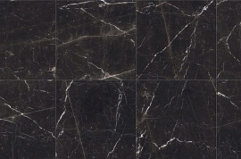 Vloertegels 60x60 - To Be Marble Portoro - Natural