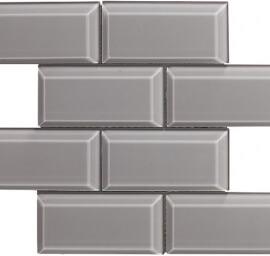 Metro Bevel Grey